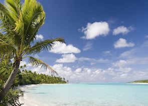Aitutaki, The Cook Islands