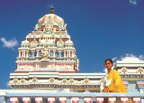Sri Siva Subramaniya Swami Temple, Nadi