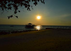 Tioman Sunset