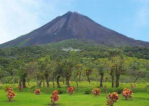 Hotel Arenal Kioro, Arenal Volcano