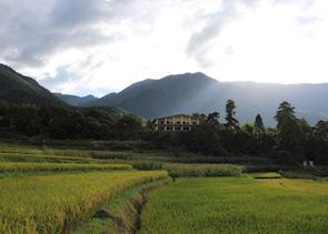 Songtsam Hotel, Tacheng