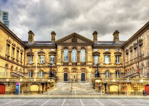 Customs House Belfast