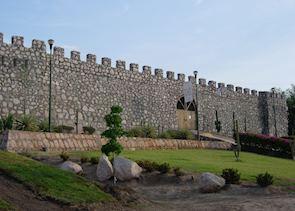 El Fuerte, Mexico