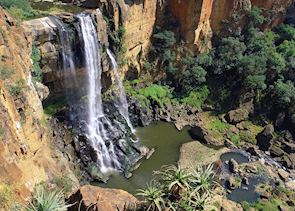 Howick Falls, The Midlands, South Africa