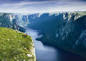 Gros Morne National Park, Canada