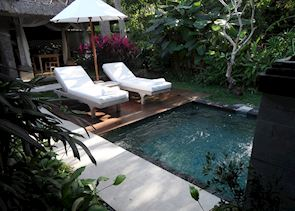 Puri Sunia - Private Pool Villa - Ubud