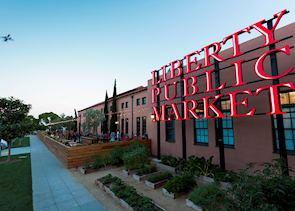 Liberty Market