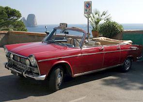 Taxi, Capri