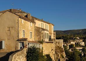Ménerbes, Provence