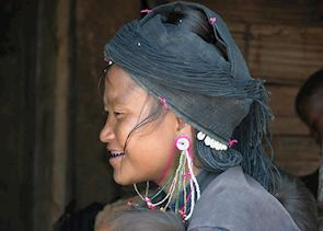 Ann tribe, Kengtung