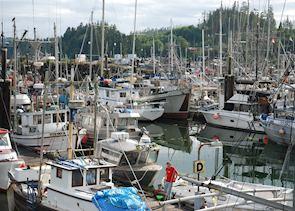 Port Hardy, Canada