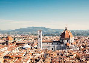 Duomo Santa Maria Del Fiore, Florence