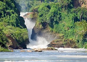 The Murchison Falls