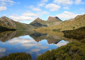 Cradle Mountain - Lake St Clair National Park