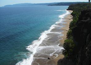 Tambor, Costa Rica