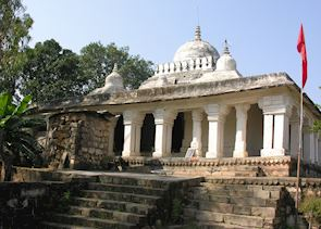 Bandhavgarh Fort, Bandhavgarh National Park, India