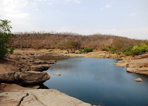 Satpura National Park, India