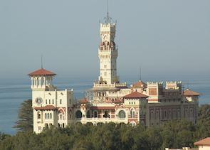 Montazah Palace, Alexandria