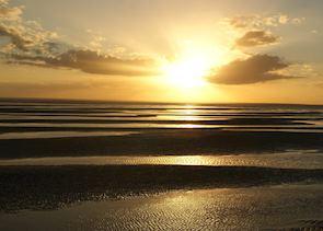 Sunset, Bazaruto Archipelago