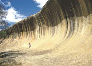 Hyden and Wave Rock Region, Australia