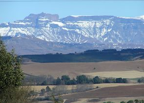 The Midlands, South Africa