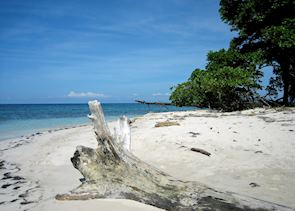 Bocas del Toro, Panama