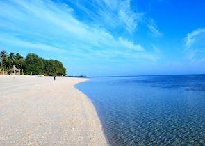 Sire Beach,Lombok