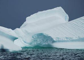 Iceberg, St Anthony, Newfoundland