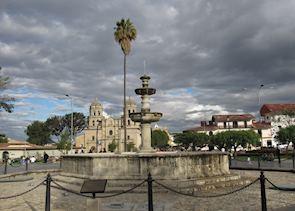 Cajamarca, Cajamarca