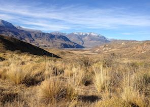 Chacabuco Valley and Parque Patagonia