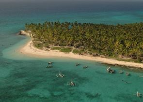 Songo Songo Islands, Tanzania