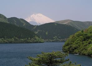 Lake Ashi, Hakone