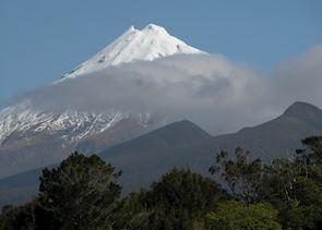 Mount Egmont, Taranaki