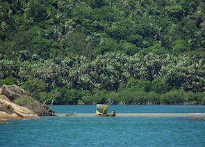 St Luce Bay, Manafiafy