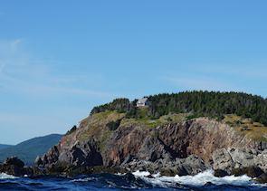 Ingonish Island, Nova Scotia