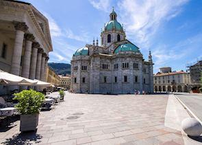 Como Cathedral, Como