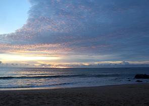 Beach, Khao Lak, Thailand