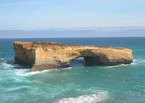 London Bridge, Great Ocean Road