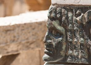 Balcony carvings, Lecce