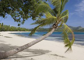 Mamanuca and Yasawa Islands, Fiji