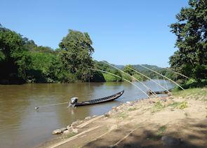 River Pai, Mae Hong Son