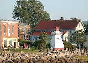 Annapolis Royal, Nova Scotia