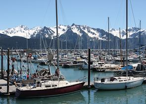 Small Boat Harbour, Seward