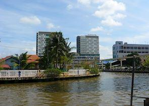 Malacca,Malaysia
