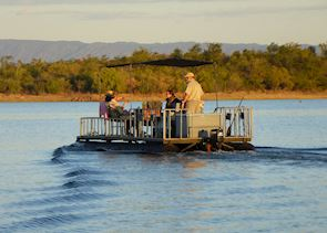 Activities from Musango Safari Camp, Lake Kariba