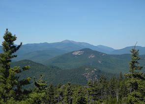Mount Attitash, Bartlett near North Conway