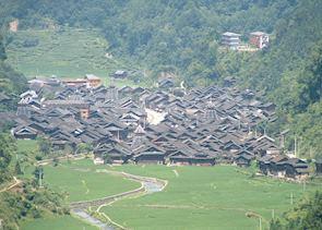 Zhaoxing, Guizhou