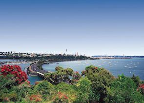 Tamaki Drive, Auckland