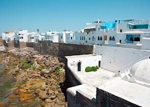 Old Medina, Asilah