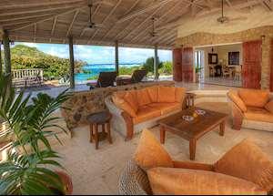 Southern Cross Villa, Palm Island Resort & Spa, Palm Island